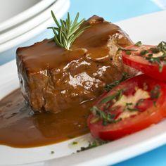 Tips para marinar carne de res y pavo