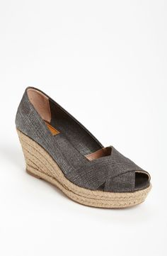 Tory Burch Filipa Wedge Espadrille | Nordstrom