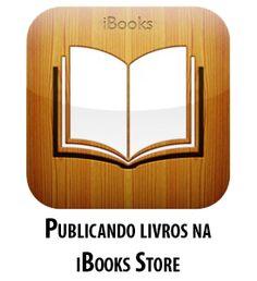 Aprenda em poucos passos a criar sua conta na iBooks Store para distribuir arquivos ePUB e PDF pelo canal de livros da Apple.