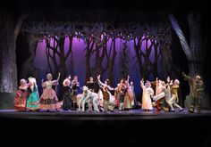 into the woods movie | Fairytales collide in 'Into the Woods'