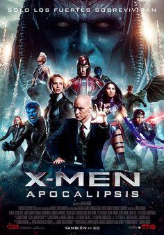 Bienvenidos de nuevo a Café y Cabaret a la sección de cine con Alex, pónganse cómodos ya que hoy les doy mi reseña de X-men.