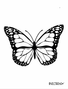 Adult Coloring book with stress relieving Butterflies patterns:- 11 pages of pure bliss.- Print all or select your favorites.- Designed to be printed on a letter size paper - 8.5 x 11- Depending on the medium preferred (color pencils, crayons or paint) the more liquid the consistency the heavier stock should be used.- Handmade item- Instant Digital Download: 1 PDF Preview Butterfly Drawing Outline, Butterfly Stencil, Butterfly Coloring Page, Butterfly Tattoo Designs, Butterfly Template, Tattoo Outline, Butterfly Pattern, Butterfly Art, Butterfly Design