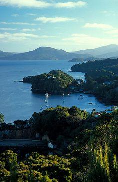 Stewart Island, New Zealand. | by Mike NZ