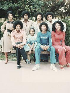 The Jacksons.