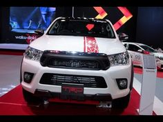 Toyota Hilux Revo Sport Off Road Concept
