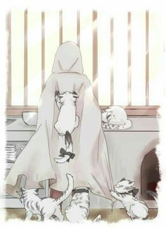 #小虎 Touken Ranbu, Natsume Yuujinchou, Manga Boy, Anime Comics, Me Me Me Anime, All Art, Sword, Anime Art, Character Design