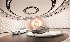BMW Geneva Motor Show 2012. by ARCZINE , via Behance