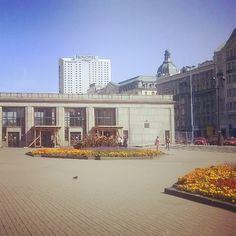 Dworzec Sródmieście