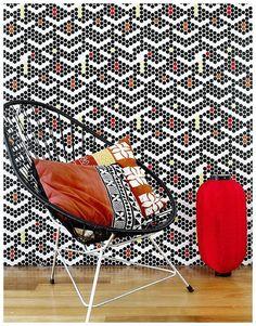 ethnic tiles