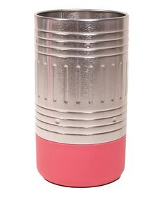Another great find on #zulily! Pencil End Container #zulilyfinds