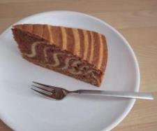 Rezept Zebrakuchen von Caro TM31 - Rezept der Kategorie Backen süß