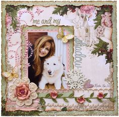 Such a Pretty Mess: Webster's Pages Blog Hop!! w. Awesome Prize!!