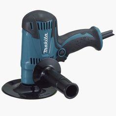 Makita GV5010 440 Watt 125 mm Zımpara Makinesi