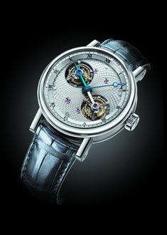Breguet CLASSIQUE GRANDE COMPLICATION watch by Breguet on www.presentwatch.com