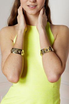 Wonder woman cuffs!