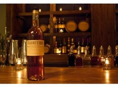 At this San Francisco sibling of Rickhouse, Bourbon barrels are washed with Angostura bitters before adding Wild Turkey 101 Bourbon to create a clean, complex and smooth take on the classic.