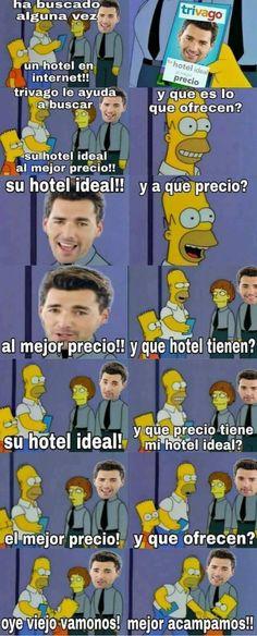 Trivago - Tu hotel ideal al mejor precio :oJAJAJJAJAJAJAJAJA