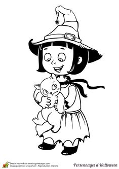 Scary halloween mask coloring pages scary halloween - Coloriage d une fille ...