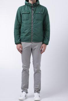 moncler jowan jacket green giubbino moncler jowan verde moncler spring summer 2016 shop online