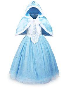 Les utilisateurs de Pinterest aiment aussi ces idées. Robe de déguisement  lumineuse Belle pour enfants ... 60ec5acfe116