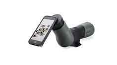 The popular SWAROVSKI OPTIK iPhone* adapter is now also available for the iPhone 6*. Attach your SWAROVSKI OPTIK spotting scopes and binoculars with the new PA-i6 digiscoping adapter to your iPhone 6*. http://swarovs.ki/WpsD