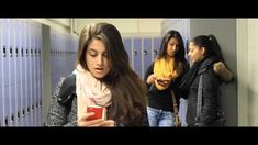 Cyber Bullying: Public Health Promotion Video (UOIT) This is a very emotionally driven and fact based video that highlights the impacts and solutions to cyberbullying.