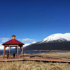 Anchorage, Alaska via @jyrabee #LiveTravelChannel