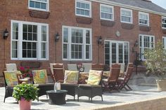 The Granary - Sleeps 10 (14) - Belton, Loughborough Leicestershire - self catering in East Midlands. The Hen House - fabulous hen party accommodation. http://www.henpartyvenues.co.uk/cottage/lei3445/Belton-Loughborough/The-Granary/