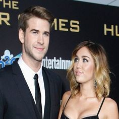 """"""" Miley Cyrus and Liam Hemsworth are engaged """" The Hunger Games actor """"Liam Hemsworth"""" proposed to his girlfriend """"Miley Cyrus"""" of three years on May 31 with a 3.5-carat diamond ring from jeweller Neil Lane. Cyrus, 19, told People magazine: """"I'm so happy to be engaged and look forward to a life of happiness with Liam... Read More"""