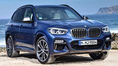 2019 BMW X3 Rumors
