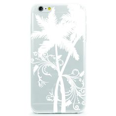California Palm Tree Floral