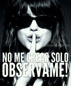 HECHOS!!! No Palabras.... -WV- #exitoentacones #dontbelievemejustwatch…