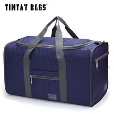 Extra Large Casual Travel Duffel Bag for Men 6878703a2abe4