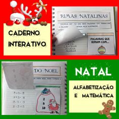 Código 635- Caderno interativo - alfabetização e matemática