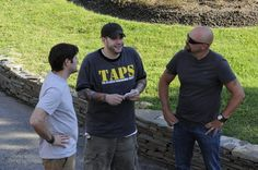 Will Steve Gonsalves replace Grant Wilson on 'Ghost Hunters'?  #Ghost Hunters #Examiner #Grant Wilson I LOVE GRANT WILSON and i miss GRANT soo much.