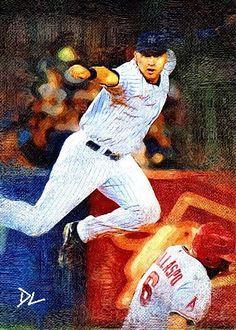 #art Derek Jeter New York Yankees Sketch Card *Artist Signed* Rare 3/10 Only 10 Made please retweet