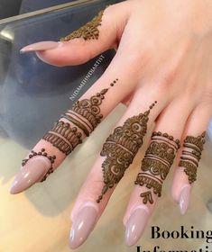 Finger Henna Designs, Henna Art Designs, Mehndi Designs For Fingers, Stylish Mehndi Designs, Arabic Mehndi Designs, Latest Mehndi Designs, Tatoo Designs, Beautiful Mehndi, Beautiful Henna Designs