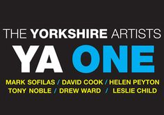 The Yorkshire Artists - Part One