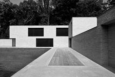 VM - Projects - Vincent Van Duysen