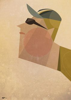 The Art of Riccardo Guasco   MASHKULTURE