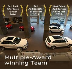 Planning to purchase latest Audi car models with the best specs in Noida, Hurry!! Visit Audi Noida Now. We are the best seller of Audi sports #car series in #Noida. View all specifications, pictures, features & pricing of latest #Audi Cars.