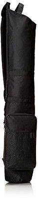 """Pro Active 7"""" Sunday Bag Lightweight Carry Bag Executive Course Golf Bag"""