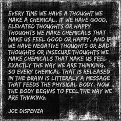 Dr Joe Dispenza