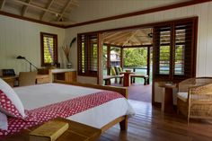 Lagoon Suites Golden Eye Jamaica