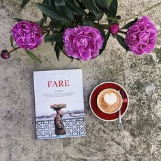 Good morning Friday! Hello Fare Magazine  Issue 1: Istanbul. Each issue of Fare revolves around a single city wherein readers are guided through town by locals: down backstreets and through forgotten histories to local institutions and diverse neighborhoodsmeeting amazing individuals and learning more about the local food than just its taste. The magazine is meant to excite and inspire but also to introduce the reader to a richly complex city. Instead of a directory or guide to it or trendy…