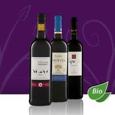 VEGAN Wein BOX