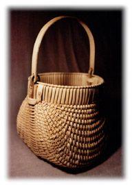 Swinghandle Basket