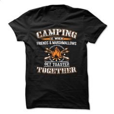 Awesome Camping  Shirt - #short sleeve sweatshirt #volcom hoodies. I WANT THIS => https://www.sunfrog.com/Outdoor/Awesome-Camping-Shirt.html?id=60505