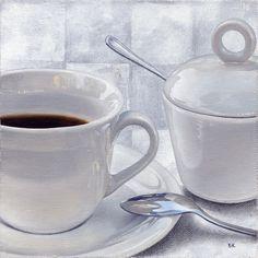 Black Coffee 1 by boykokolev on DeviantArt