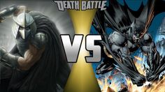 Devilzsmile.com: Shredder VS Batman New 52 | DEATH BATTLE! | Roaring Thunder Pursuit Under 17, Superhero Memes, New 52, Red Hood, Dbz, Thunder, Superman, Battle, Death